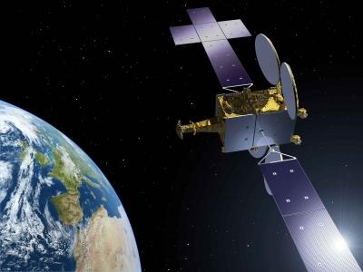 Neosat plateforme pour satellites de télécommunication